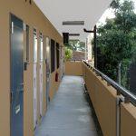 702泉ヶ丘:マンション外部のリノベーション